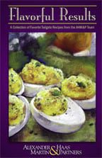 ahmp07 cookbook