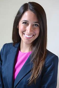 Elizabeth Smith - Project Coordinator - Atlanta Fundraising Experts