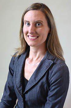 Heather Thornton - Project Coordinator - Atlanta Fundraising Experts