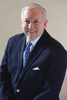 Jerry W. Henry — Partner - Atlanta Fundraising Experts