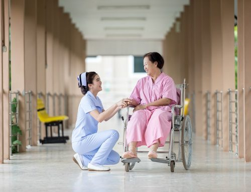 The Growth of Grateful Patient Programs