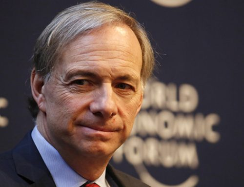 The Meritocracy of Ideas – Ray Dalio