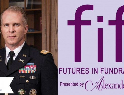 Developing Young Leaders with Colonel William J. Gallagher