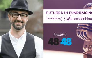 Online Fundraising: 48 Nonprofits, 48 Websites, 48 Hours: Adam Walker