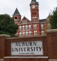 Fundraising Client Testimonial: Auburn University