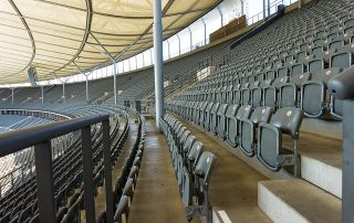 The College Athletic Seating Deduction: Expert Fundraising Opinion