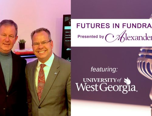 Orchestrating Student Success with University of West Georgia President, Dr. Kyle Marrero