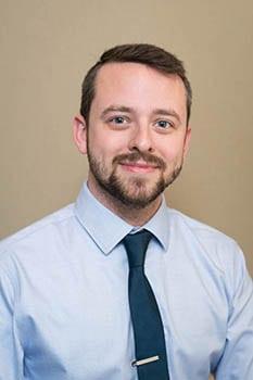 Jarrad Howard - Campaign Strategy Studies Coordinator - Alexander Haas