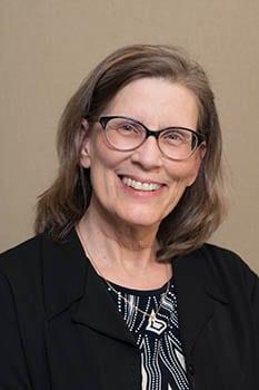 Judy K. Anderson - Project Director - Alexander Haas