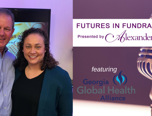 Impact Global: How Global Health Transforms Communities with Maria Thacker Goethe