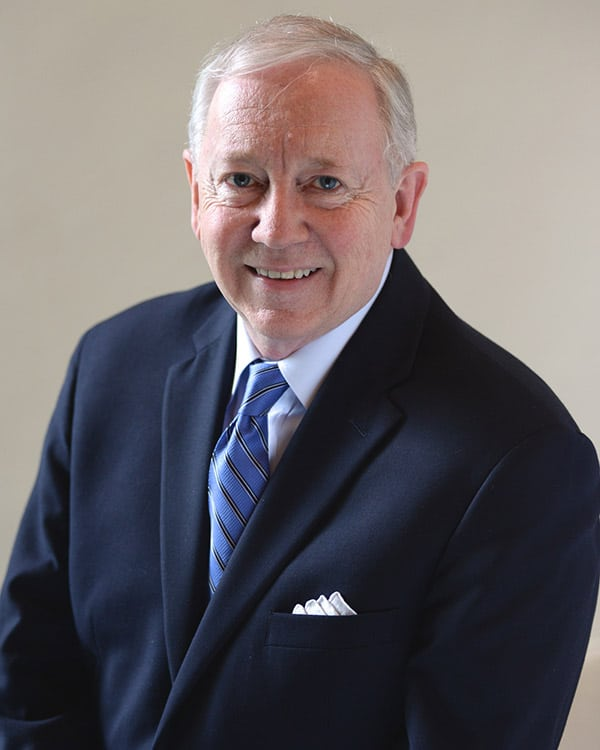 Jerry W. Henry - Partner - Alexander Haas
