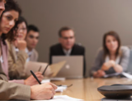 Four Ways to Empower Your Nonprofit Board for Success