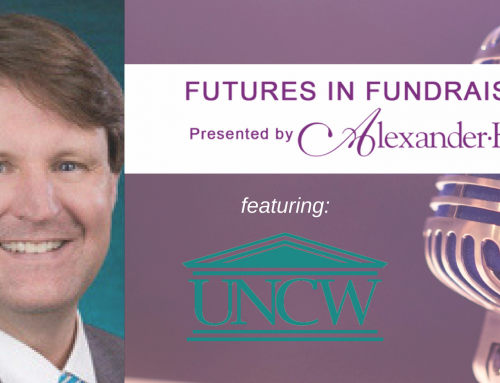 How to Foster Alumni Involvement and Manage Growth in Higher Ed Philanthropy with UNCW's Eddie Stuart