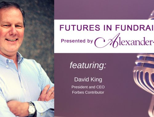 How to Select the Best Fundraising Counsel for Your Nonprofit with David King
