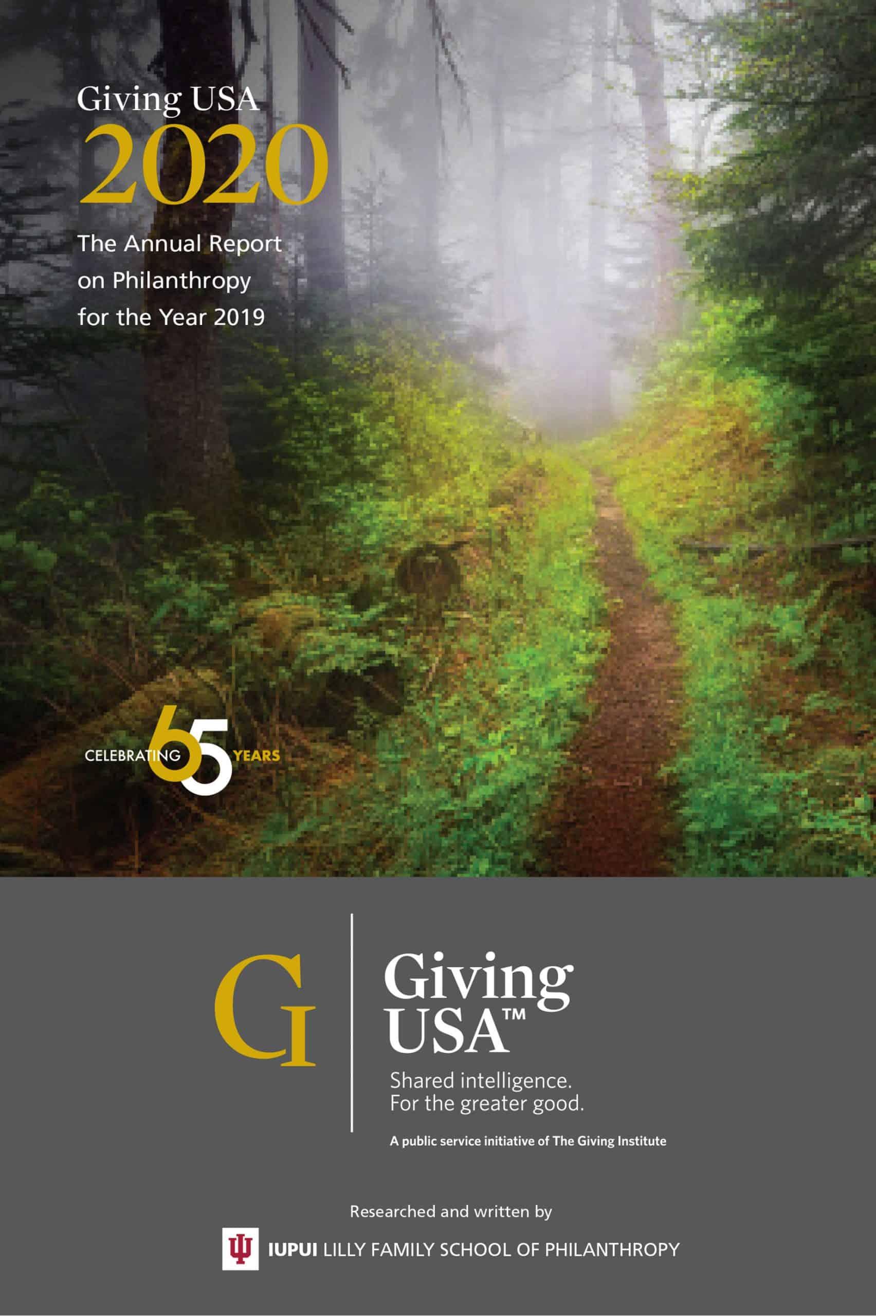 GUSA 2020 Report Cover flat